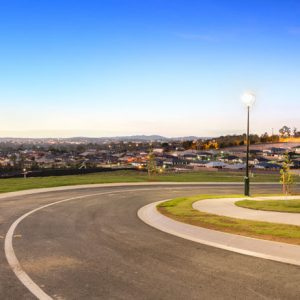 emerald hill ipswich land for sale street view