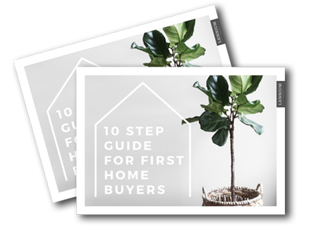 First Home Buyers Guide free download